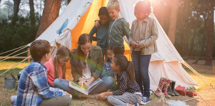 教育部发文后,这才是旅游企业掘金营地教育的4大正确姿势