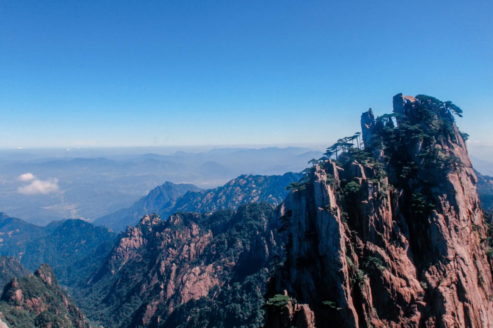 安徽A级旅游景区达到625家,5A级景区增至12家