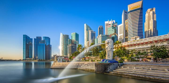 新加坡暫無計劃將接種疫苗作為旅客入境規定