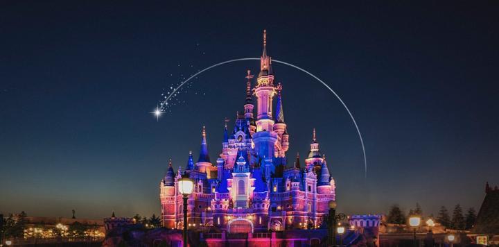 模仿迪士尼的中国娱乐公司都怎么样了?