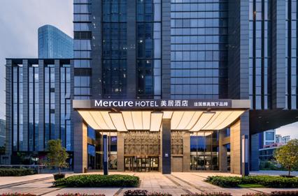 专访美居CEO顾林:中国100+,美居找到中高端酒店的增长密码