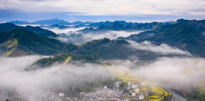 中國旅游創品牌:鄉村游,有土味更有品位