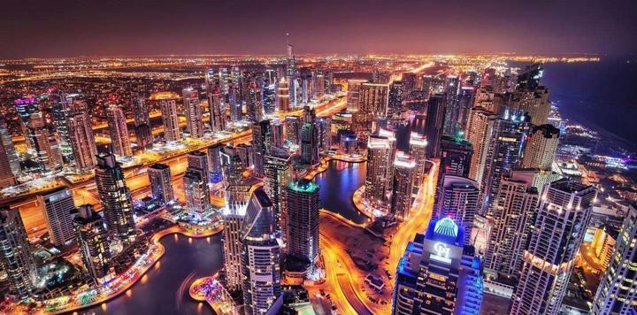 """迪拜推出区块链""""10x""""项目,智能化技术领军全球旅游市场"""