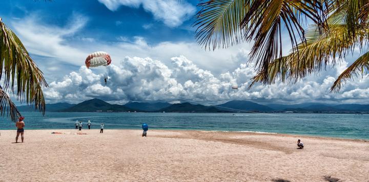海南:2020年旅游总收入872亿,恢复至上年八成