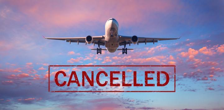 南京祿口國際機場工作人員9人核酸檢測呈陽性,六成航班被取消