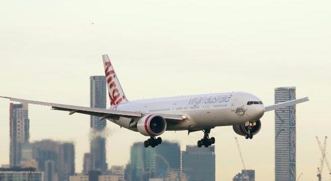 维珍澳洲正在考虑公司私有化,未来或退市