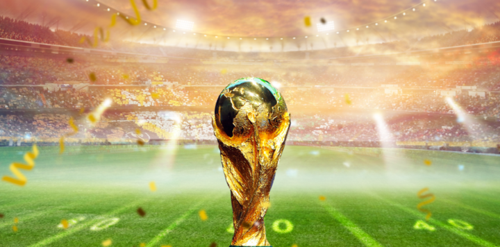 俄罗斯世界杯成本将达142亿美元,会赚还是赔?