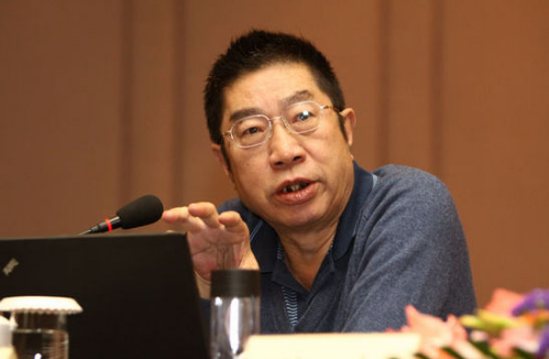 魏小安:大产业有大发展,休闲度假将是我们主体的生活方式