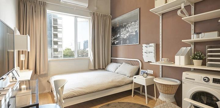 """提供集中化租住公寓, """"驿庭公寓""""已获上海越银等投资"""
