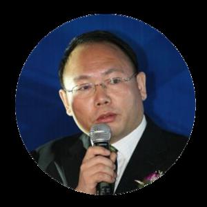 姜柏林- 农村金融合作专家