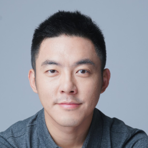 李维- OYO酒店合伙人兼首席财务官