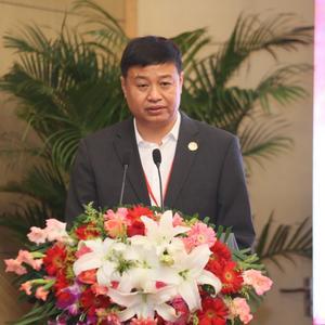 黄勇嘉- 旅游扶贫联盟主席、中国扶贫开发服务有限公司董事长