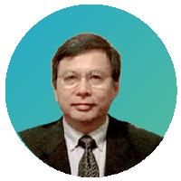 伍业钢- 中国科协全委、生态专家