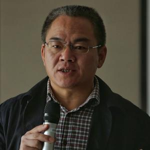 周永广- 规划学博士 浙江大学F1直播系副教授 浙江大学F1直播研究所副所长