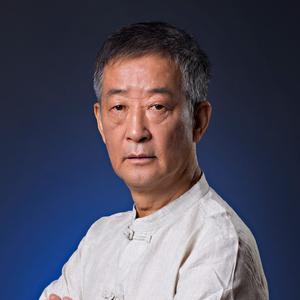 黎志- 中景信副董事长、总经理