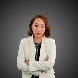 柳雨佳- 放羊娱乐集团董事总裁