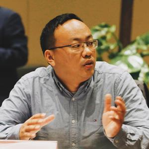 郭亚- 祥生小镇集团执行总裁
