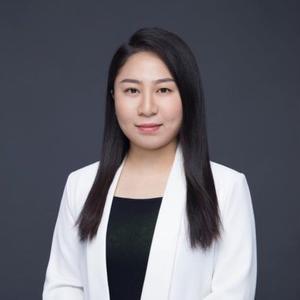 李文娜- 《魅力中国城》制片人