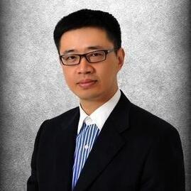 """靖捷- 阿里巴巴""""五新执行委员会成员、天猫总裁"""