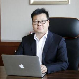 赖润星- 欣欣旅游网联合创始人兼CEO