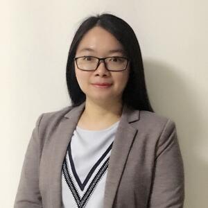冯敏玲- 毛里求斯F1直播局中国区代表