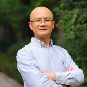 李璟晖- 游美营地教育创始、CEO