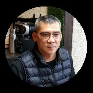 唐羽宽- 爱的物语景观Cafe&民宿本馆创始办人