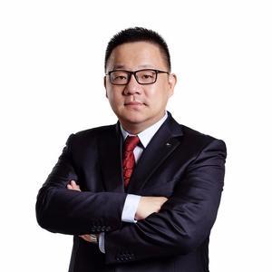 朱小刚- 雅高集团大中华区首席商务官