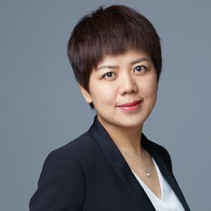 李娜- 云锋基金董事总经理