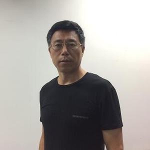 董军- 深圳鹏运国旅董事长