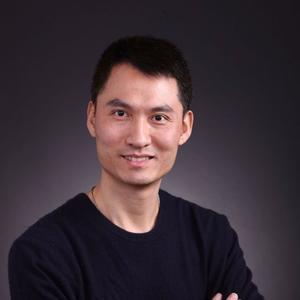 关磊- 分音塔科技CEO