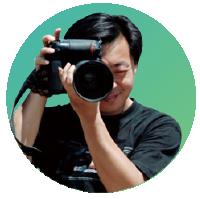 徐征泽- 野去自然旅行创始人兼 CEO