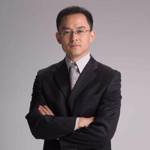 李丹- 景域集团董事、副总裁,兼首席战略官