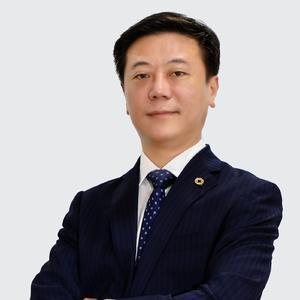 段冬东- 雪松文旅董事长兼总裁