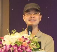 杨铭魁- 杭州绿云软件有限公司董事长