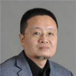 高炽海- 大地风景文旅集团战略委员会主席兼副总裁