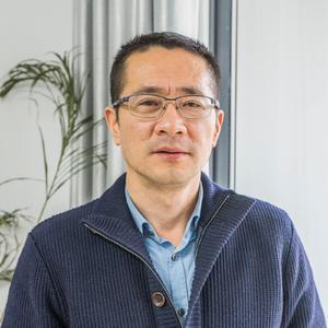 李昌辉- 安徽祥源自由家度假营地旅游 总经理