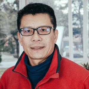 刘结- 海达路德游轮公司中国区总经理