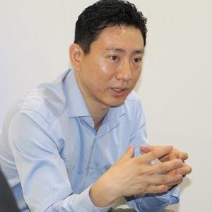 庄伟鸿- 欧尼尔游艇董事长