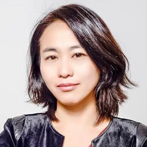 徐琳- 瞰邦投资亚洲合伙人