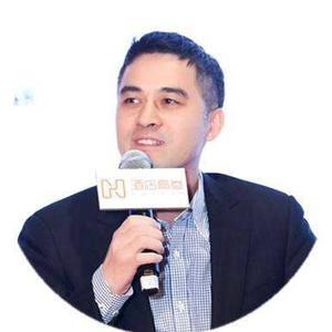 胡升阳- 盈蝶咨询创始人兼CEO