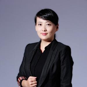 刘馥馨- 北京巅峰智业旅游文化创意股份有限公司总裁助理