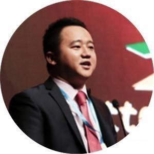 徐海森- 营火国际创始人、总裁