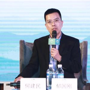 郁国刚- 万豪国际集团中国地区酒店业务发展副总裁