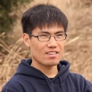 陈红阳- 爱营联合创始人,爱营营长