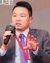 叶泰山- 雷迪森旅业集团常务副总裁