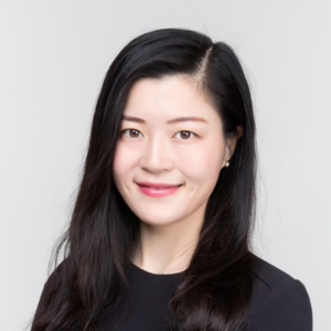 朱婷- 艾肯中国副总经理/合伙人