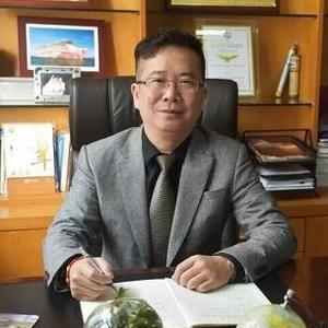 王云- 深圳市口岸中国旅行社有限公司总经理