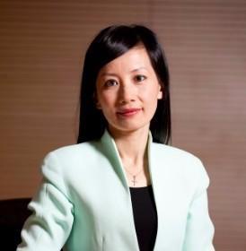 孙洁- 携程旅行网联席总裁兼CEO