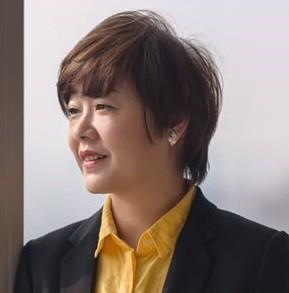曹健- 御庭集团副总裁